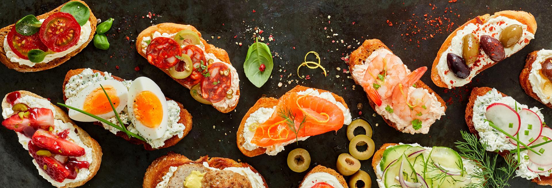 Marietta Cucina Catering